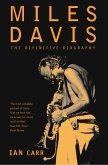 Miles Davis: The Definitive Biography (eBook, ePUB)