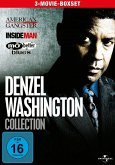 Denzel Washington Collection (3 Discs)