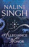 Allegiance of Honor (eBook, ePUB)