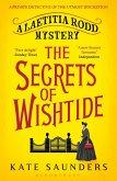 The Secrets of Wishtide (eBook, ePUB)