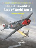 LaGG & Lavochkin Aces of World War 2 (eBook, PDF)