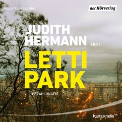 Lettipark (MP3-Download) - Hermann, Judith