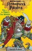 Rise of the Slippery Sea Monster (eBook, ePUB)