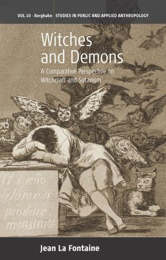 Witches and Demons (eBook, ePUB) - Fontaine, Jean La