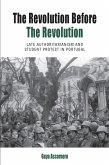 The Revolution before the Revolution (eBook, ePUB)
