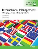 International Management: Managing Across Borders and Cultures, Text and Cases, Global Edition (eBook, PDF)