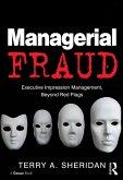 Managerial Fraud (eBook, ePUB)