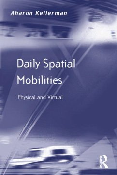 Daily Spatial Mobilities (eBook, PDF)