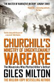Churchill's Ministry of Ungentlemanly Warfare (eBook, ePUB)
