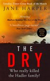 The Dry (eBook, ePUB)