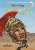 Who Was Alexander the Great? (eBook, ePUB)