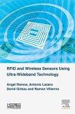 RFID and Wireless Sensors Using Ultra-Wideband Technology (eBook, ePUB)
