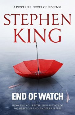 End of Watch (eBook, ePUB) - King, Stephen