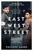 East West Street (eBook, ePUB)