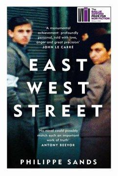 East West Street (eBook, ePUB) - Sands, Philippe