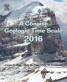 A Concise Geologic Time Scale (eBook, ePUB)