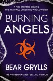 Burning Angels (eBook, ePUB)