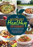 The Hungry Healthy Student Cookbook (eBook, ePUB)