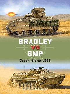 Bradley vs BMP (eBook, ePUB) - Guardia, Mike