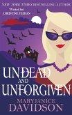 Undead and Unforgiven (eBook, ePUB)