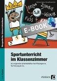 Sportunterricht im Klassenzimmer - Grundschule (eBook, PDF)