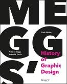 Meggs' History of Graphic Design (eBook, ePUB)