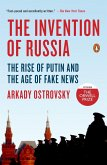 The Invention of Russia (eBook, ePUB)