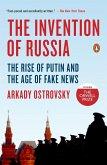 The Invention of Russia (eBook, ePUB)