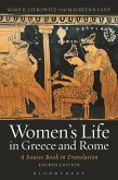 Women's Life in Greece and Rome (eBook, ePUB)