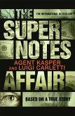 The Supernotes Affair (eBook, ePUB)