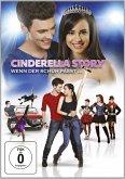 Cinderella Story 4 - Wenn der Schuh passt ...