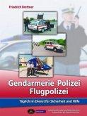 Gendarmerie, Polizei, Flugpolizei