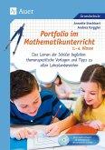 Portfolio im Mathematikunterricht 1.-4. Klasse