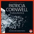 Paranoia / Kay Scarpetta Bd.23 (2 MP3-CDs)