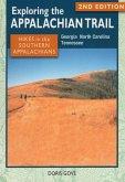 Exploring the Appalachian Trail: Hikes in the Southern Appalachians (eBook, ePUB)