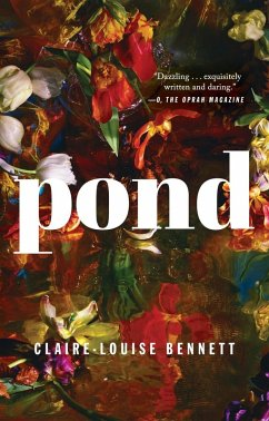 Pond (eBook, ePUB) - Bennett, Claire-Louise