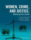 Women, Crime, and Justice (eBook, PDF)