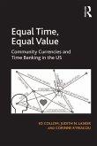 Equal Time, Equal Value (eBook, PDF)