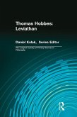 Thomas Hobbes: Leviathan (Longman Library of Primary Sources in Philosophy) (eBook, ePUB)