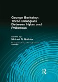 George Berkeley: Three Dialogues Between Hylas and Philonous (Longman Library of Primary Sources in Philosophy) (eBook, ePUB)