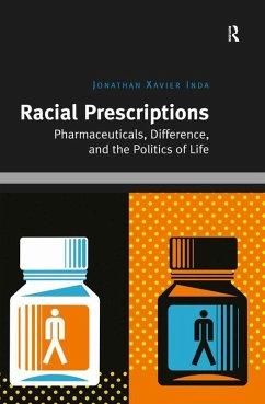 Racial Prescriptions (eBook, PDF)