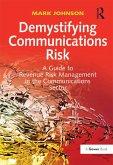 Demystifying Communications Risk (eBook, PDF)