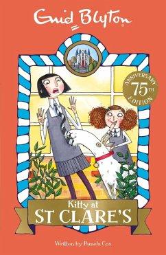 Kitty at St Clare's (eBook, ePUB) - Blyton, Enid