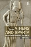 Athens and Sparta (eBook, PDF)