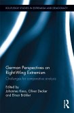 German Perspectives on Right-Wing Extremism (eBook, ePUB)