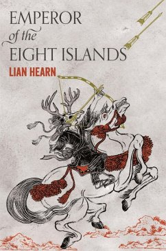 Emperor of the Eight Islands (eBook, ePUB) - Hearn, Lian