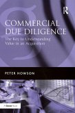 Commercial Due Diligence (eBook, PDF)