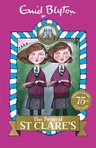 The Twins at St Clare's (eBook, ePUB)