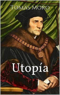 Utopía (eBook, ePUB)