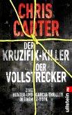 Der Kruzifix-Killer / Der Vollstrecker (eBook, ePUB)
